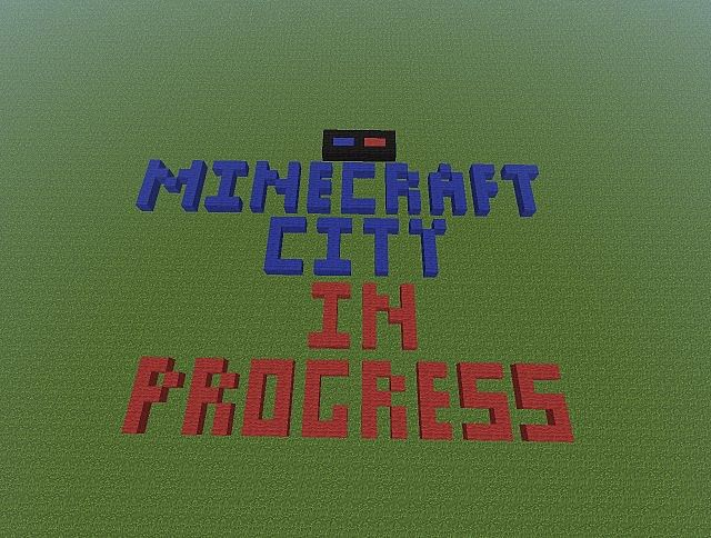 Minecraft City Undercover (Remake of Lego City Undercover