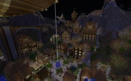 Mountainview Minecraft Server