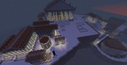 Rome 1:1 Minecraft Project