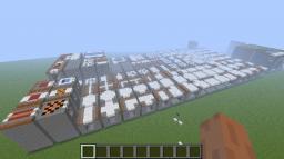 Modular Dungeon Minecraft Map & Project