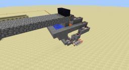 Self-Repairing Bridge Minecraft Map & Project