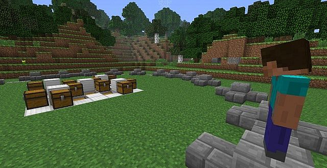 Hunger Games Arena 1