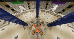 Quartz Laboratory Minecraft Map & Project