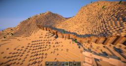 Wild West Survival Games Map (STILL MUCH WIP) Minecraft Map & Project