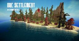 Grommash - Orc Settlement [DOWNLOAD] Minecraft Map & Project