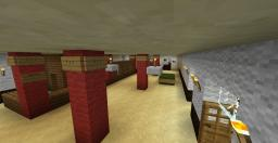 Overlook Hotel Minecraft Project
