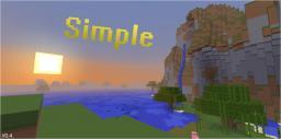 Simpleton's Minecraft {1.5.2/1.5.1} [WIP]