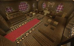 Courthouse Set Minecraft Map & Project
