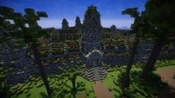 Cambodia Build - Koh Tumpor Island Minecraft