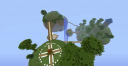 Survival Games Map (for Contest) Minecraft Map & Project