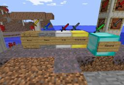 Better Swords V2 Minecraft Texture Pack