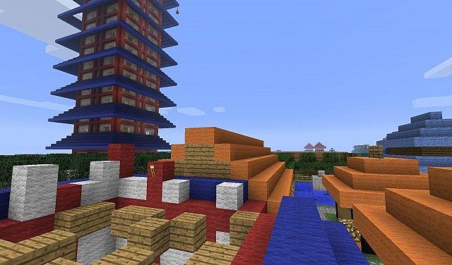 Ecruteak City