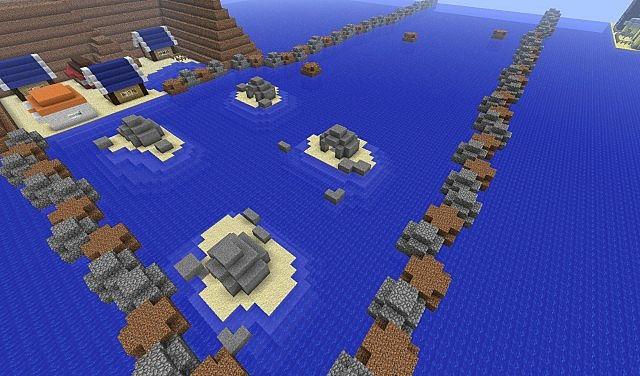 Whirl Island