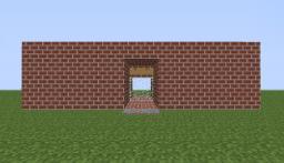 Redstone Doors Minecraft Map & Project
