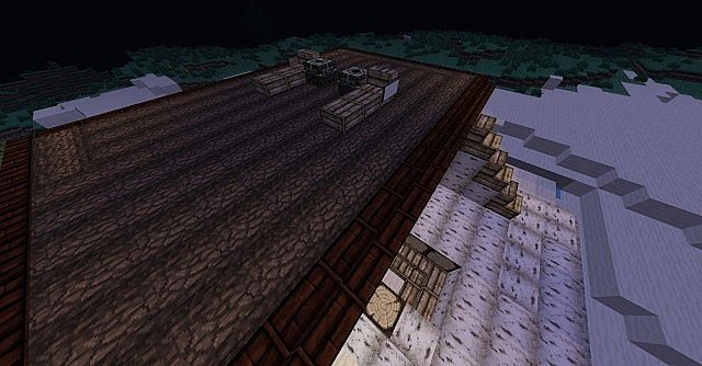 Minecraft house quick build contest vote in comments minecraft project - Quick build houses ...