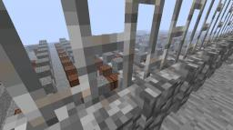 Skyrim Main Theme Song Minecraft Map & Project