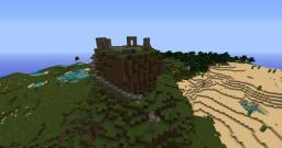 NHG Factions RP server Minecraft Server