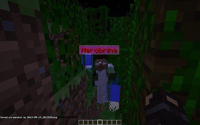 Herobrines Island Hungergames Arena With Herobrine Minecraft Project - Minecraft herobrine spiele