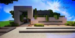 Slate Somber Minecraft Map & Project
