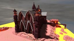 Hells Bells Minecraft Project