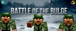 Minecraft SG Battle Of The Bulge (WW2) Minecraft Map & Project