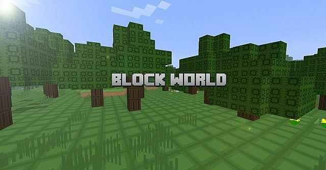 Скачать Торрент World Block - фото 2
