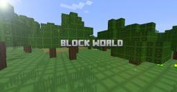 [16x] [1.5.2] Block World - Tiny Little Man