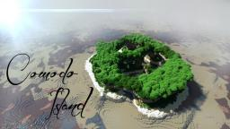 Comodo Island [DOWNLOAD] Minecraft
