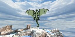 Random Dragon [Old build] Minecraft Map & Project