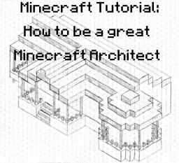 How To Be A Great Minecraft Architect(Popular Reel,Thanks Guys!) Minecraft