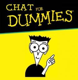 Chat For Dummies[Pop-Reel!] Minecraft Blog