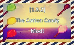 [1.5.2] The Cotton Candy Mod! [Forge]