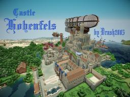 Castle Hohenfels (English version) Minecraft Map & Project