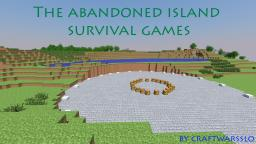 [WIP] The Abandoned Island Survival games Minecraft