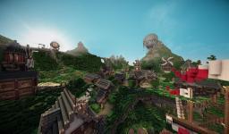 Breigen [Utopia-Negorien] Minecraft Map & Project