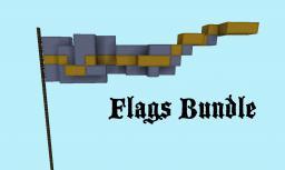 Flags Bundle Minecraft Project