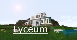 Lyceum- A new build Minecraft Project