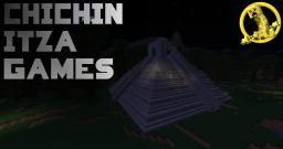 Chichin Itza Games [Contest]