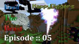 FTB - E5 - Creating giant nodes Minecraft Blog