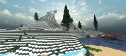 Ocean's Edges [For SinglePlayer AND MultiPlayer !] Minecraft
