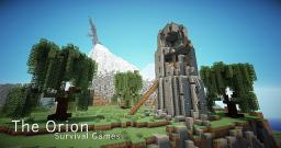 The Orion Survival Games-Review Minecraft Blog