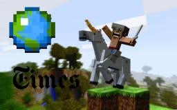 The PMC Times 5/17 Minecraft