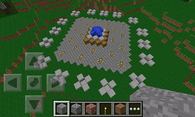 The Survival Games By Jortvgl Minecraft PE Map Minecraft Project - Minecraft maps fur minecraft pe