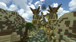 Sankor Minecraft Map & Project