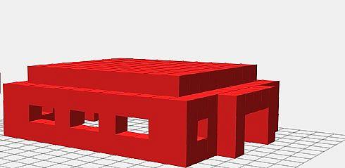 Mr DooB Voxels block design Minecraft Blog