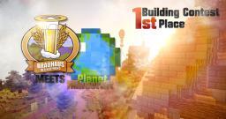 Brauhaus meets PMC - The Building Contest [1st Place] Minecraft