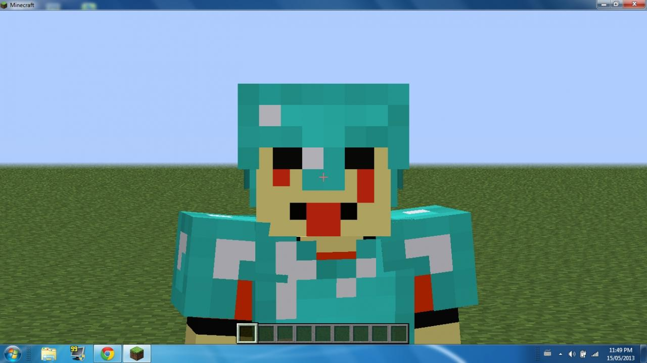 Minecraft Poem Minecraft Blog