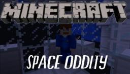 Space Oddity Minecraft Version Minecraft Blog Post