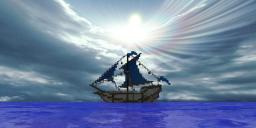 ~Small Trade Vessel~ Minecraft Map & Project