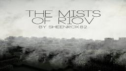 The Mists of RioV [v2.5.2] - Adding Tons of New Content Since 2013. Minecraft Mod